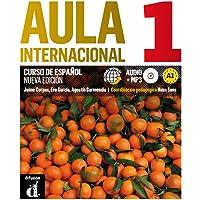 Aula internacional nueva edición 01. Libro del alumno + Audio-CD (MP3): Internationale Ausgabe. Libro del alumno + Audio…