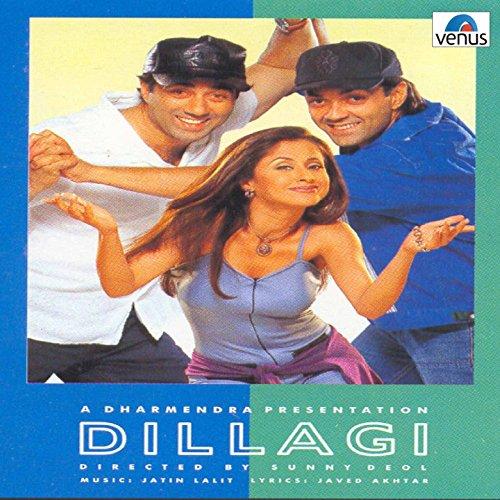 Dillagi (Original Motion Pictu...
