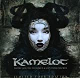 Kamelot: Poetry For The Poisoned + Live From Wacken 2010 (Limited Tour Edition) (Audio CD)