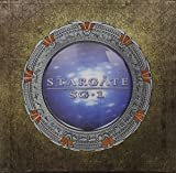 Stargate SG-1: The Complete Series Collection [DVD] (2007) Richard Dean Anderson (japan import)