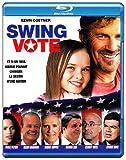 Swing Vote - La Voix Du Coeur [Blu-ray] [Import belge]