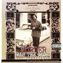 Murder Was the Case (Explicit Version) [Vinyl LP]