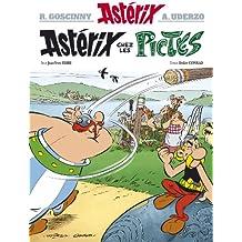Asterix 35. Astérix chez les Pictes