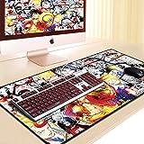 DS-L super - große mousepad, süße anime - spiel, mouse pad, schloss, dickere pad, naruto ein stück,die legende des hellgelb x434 sea king