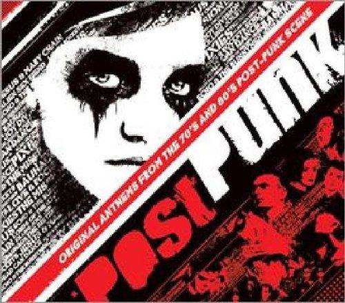 Post punk   Rockets