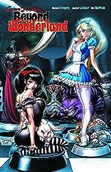 Beyond Wonderland (Grimm Fairy Tales (Paperback))