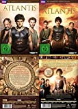 Atlantis Staffel 1+2 (8 DVDs)