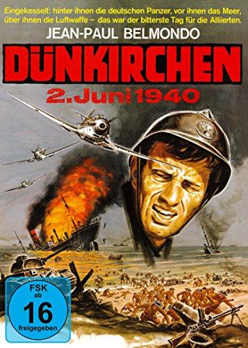 Dünkirchen 2.Juni 1940 (Jean-Paul Belmondo) (Drogen-filme Dvd)