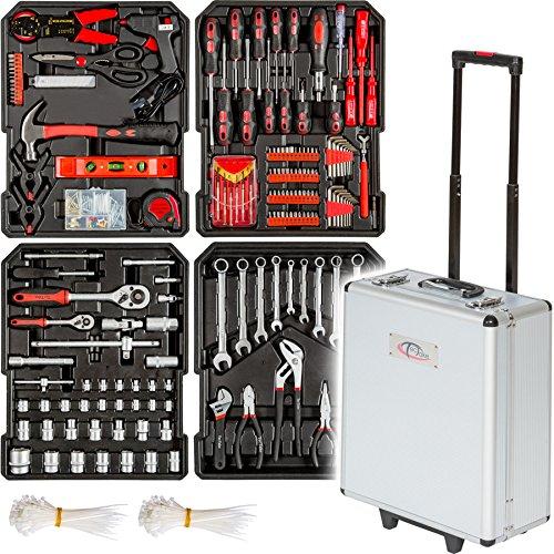 tectake-maletin-con-herramientas-616pc-piezas-maleta-trolley-caja-martillo-alicates