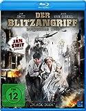 Der Blitzangriff - Rotterdam 1940 [Blu-ray] [Import allemand]