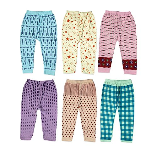 Guchu-100-Hosiery-Cotton-Baby-Pyjama-for-Baby-Girl-set-of-6