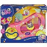Hasbro Littlest Pet Shop Vehículo Pet Shop - Coche de juguete