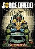 Judge Dredd: Tour of Duty - Mega-City Justice (Judge Dredd: Tour of Duty Series Book 2)