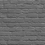 UGEPA L22629 Strukturtapete, grau