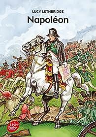 Napoléon par Lucy Lethbridge