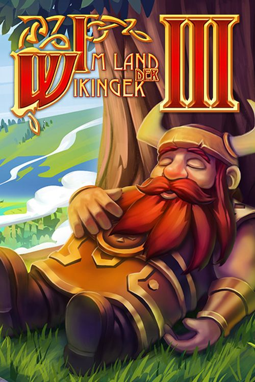 Im Land der Wikinger 3 [PC Download]