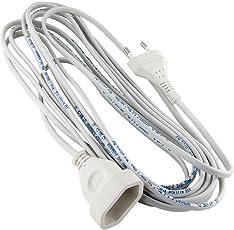 Verlängerungskabel Verlängerung 1-fach , 3-fach Strom-Kabel Euro-Stecker