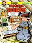 Le Goulag, tome 9  - Tovaritch Sourire