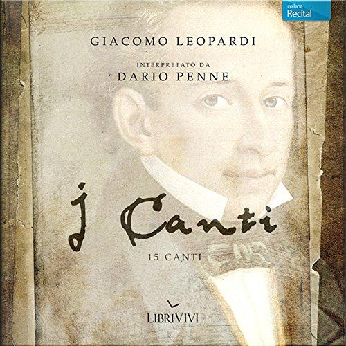 I canti | Giacomo Leopardi