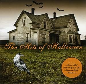Hits of Halloween