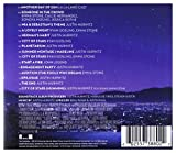 La La Land Cast / Emma Stone / Justin Hurwitz: La La Land soundtrack [CD]