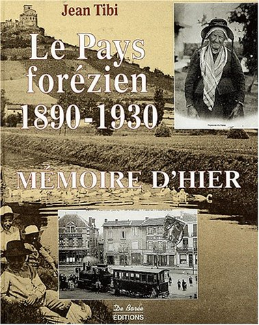 Pays for zien 1890-1930
