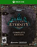 PILLARS OF ETERNITY - COMPLETE EDITION - PILLARS OF ETERNITY - COMPLETE EDITION (1 Games)