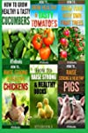 6 books in 1: Agriculture, Agronomy,...