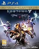 Destiny: König der Besessenen Legendäre Edition (PS4) Spielbar im Deutsch