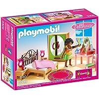 Playmobil - 5309 - Chambre d'adulte avec coiffeuse