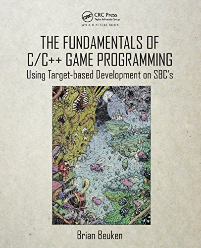 The Fundamentals of C/C++ Game Programming (Für C-programmierung Games)