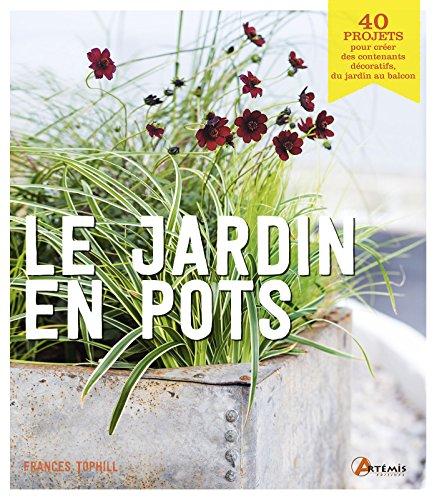 Le jardin en pots