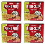 (4 PACK) - Finn Crisp - Multigrain Crispbread | 175g | 4 PACK BUNDLE