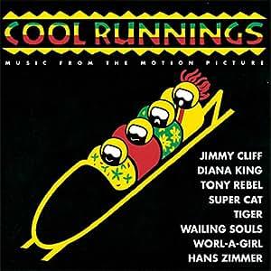 Ost (j.cliff-Diana King-Tony Rebel Etc..)
