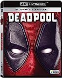Deadpool Blu-Ray Uhd [Blu-ray]