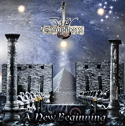 Thy Symphony: All New Beginning (Audio CD)