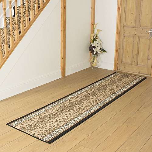 Leopard Animal Print - Long Hall & Stair Carpet Runner