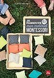 Telecharger Livres Je fabrique mon materiel Montessori DIY (PDF,EPUB,MOBI) gratuits en Francaise