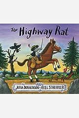 The Highway Rat Paperback