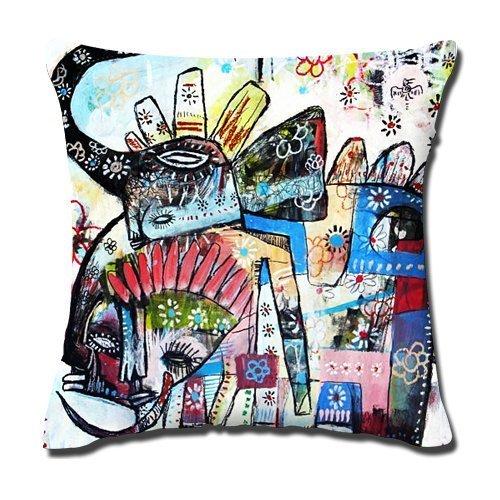 ytl-wild-animal-linen-burlap-cushion-cover-pillow-case-elephant-design-decorative-by-izook