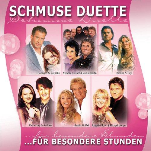 Schmuse Duette, Für Besondere ...
