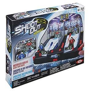 Ideal motorisiert shoot-out Hockey Spiel