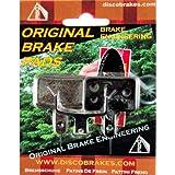 Tektro Auriga A10.11 Disc Brake Pads P20.11 Orion Aquil