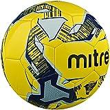 Mitre Trainingsfußball Primero, Marine/Blau/Gelb, 4, BB1051