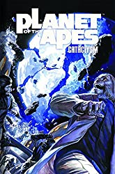Planet of the Apes: Cataclysm Volume 2
