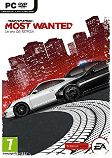 Need for Speed : Most Wanted (B0088O0JHE) | Amazon price tracker / tracking, Amazon price history charts, Amazon price watches, Amazon price drop alerts