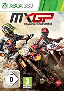 mxgp the official motocross videogame xbox 360 amazon. Black Bedroom Furniture Sets. Home Design Ideas