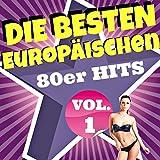 Die besten Europäischen 80er Hits, Vol. 1 (40 Titel)