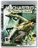 Uncharted: El Tesoro De Drake - Standard Edition