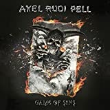 Axel Rudi Pell: Game Of Sins [BOX-SET] (Vinyl)